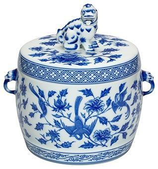 $503.00 Fu Dog Pot