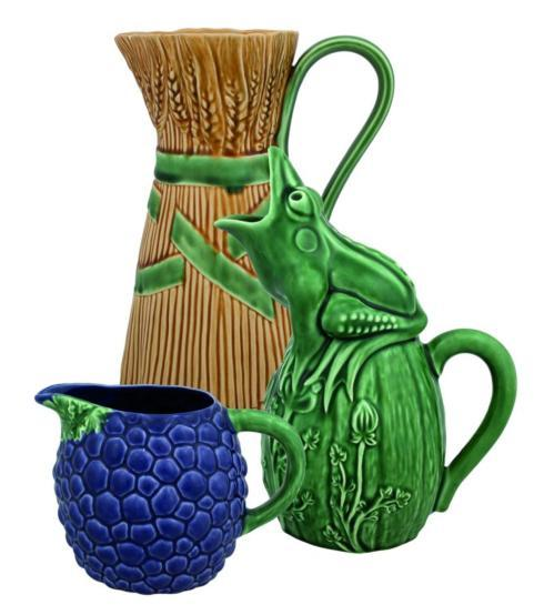 $105.00 Pitcher Squirrel