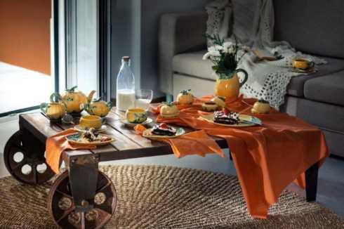 Lifestyle image 2 for Orange