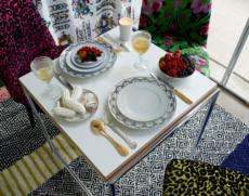 Paseo collection with 21 products