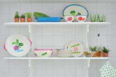 Veggies collection with 10 products