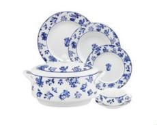Chintz Azul collection with 23 products