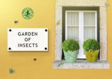 Garden Of Insects collection with 6 products