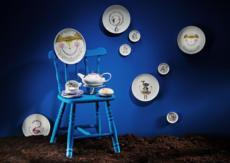 Tea With Alice collection image