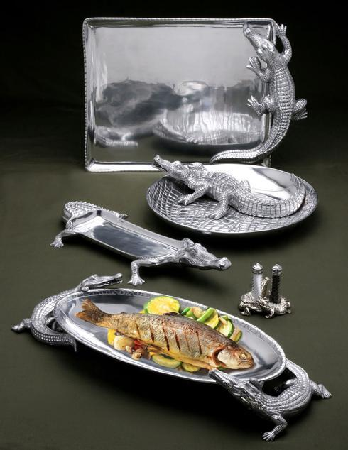 Lifestyle image 1 for Alligator