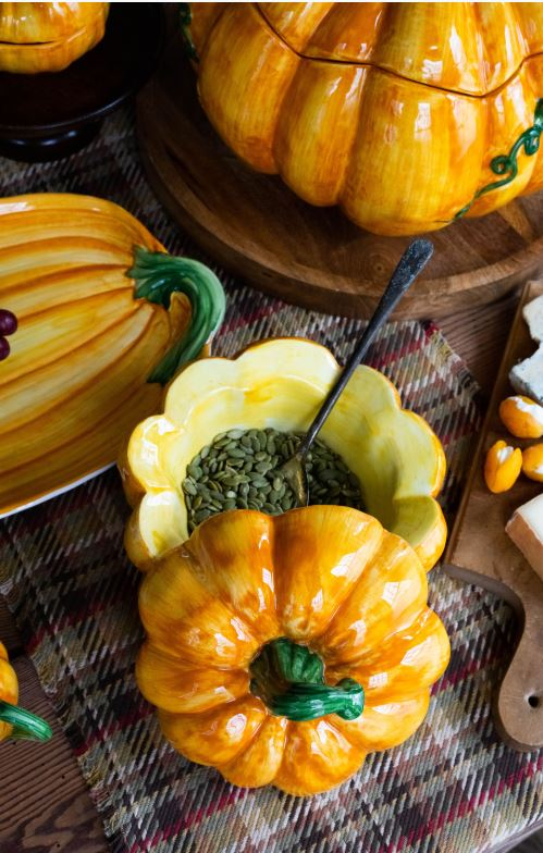 Lifestyle image 1 for Pumpkin