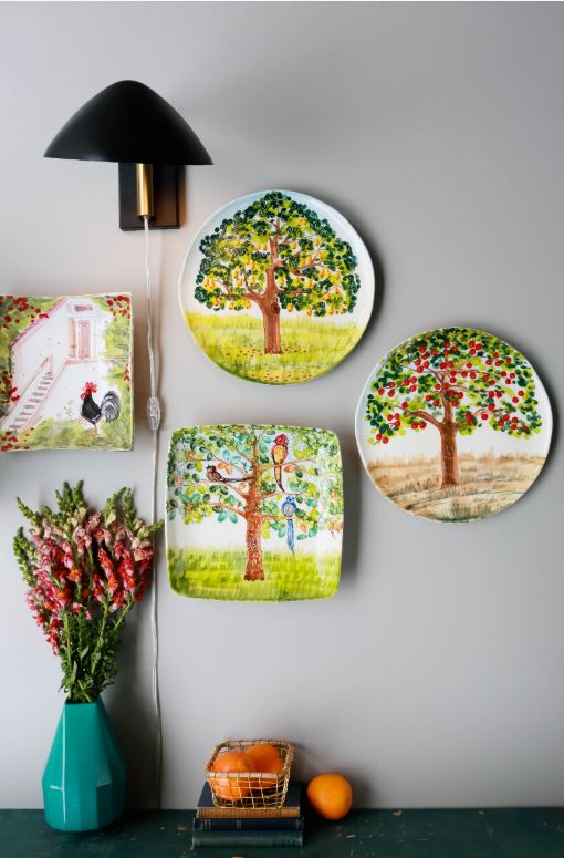 Lifestyle image 1 for Wall Plate