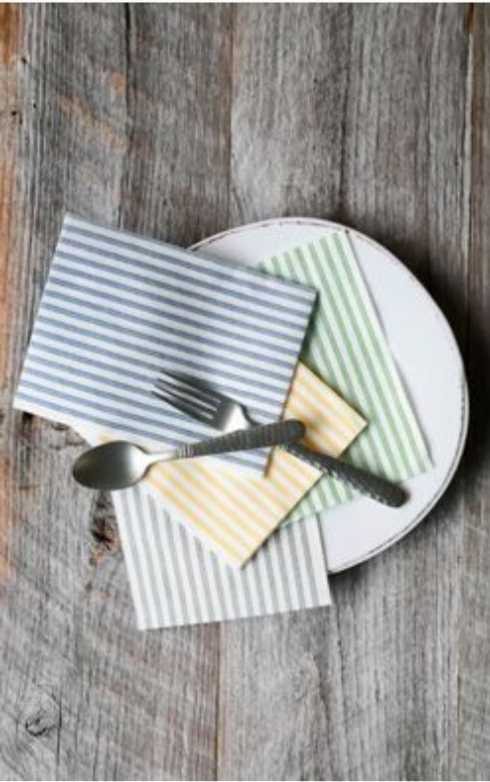 Papersoft Napkins collection with 146 products