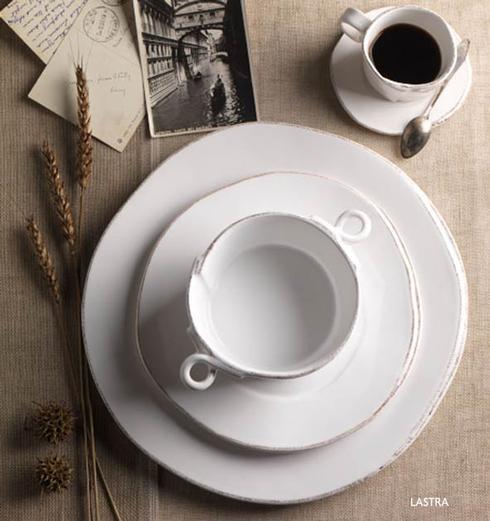 Sixteen-Piece Place Setting