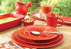 Tomato Red collection