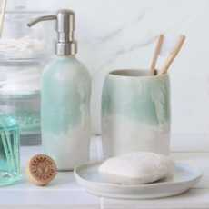 Bath Essentials collection