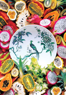 Lifestyle image 1 for Chinoiserie