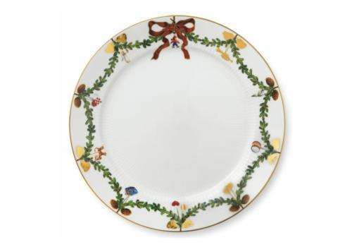 Star Fluted Christmas collection with 24 products