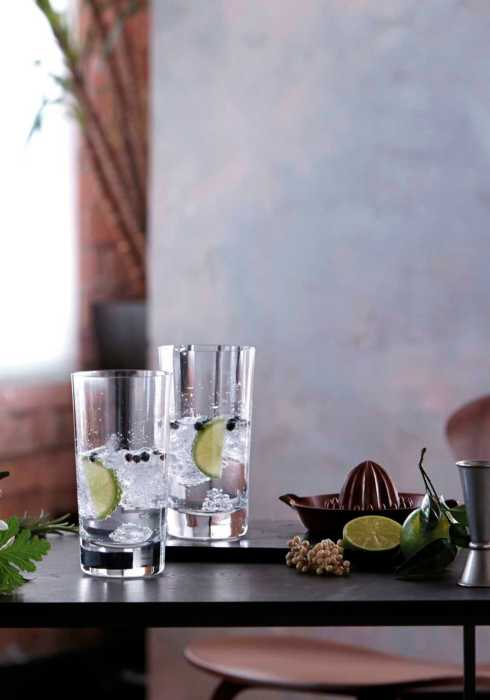 Gin Journeys collection with 10 products