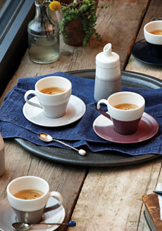 Coffee Studio collection with 15 products