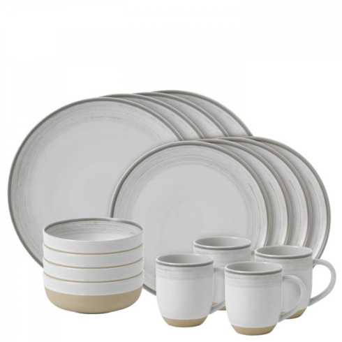 Brushed Glaze collection with 5 products