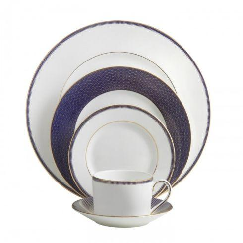 Lismore Diamond Lapis collection with 1 products