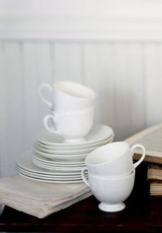 Lifestyle image 1 for Wedgwood White