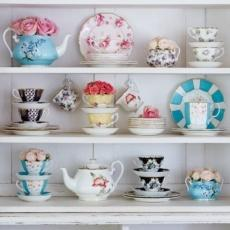 100 Years Of Royal Albert collection