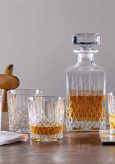 Decanter Sets collection with 2 products