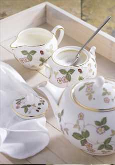 Wild Strawberry collection image