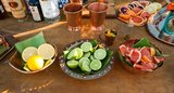 Platters and Bowls collection with 7 products