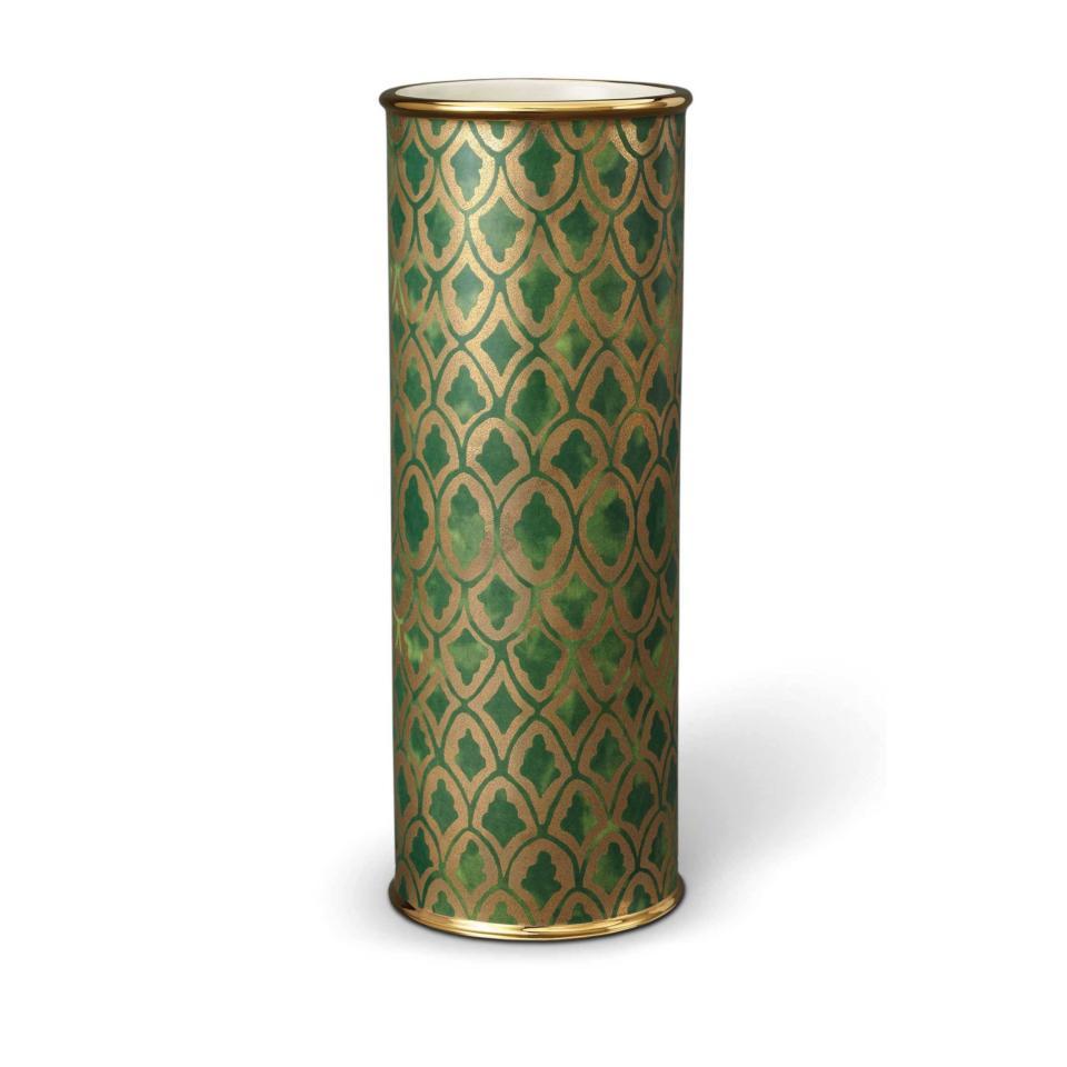 Lobjet fortuny peruviano green vase price 33000 in 33000 peruviano green vase reviewsmspy