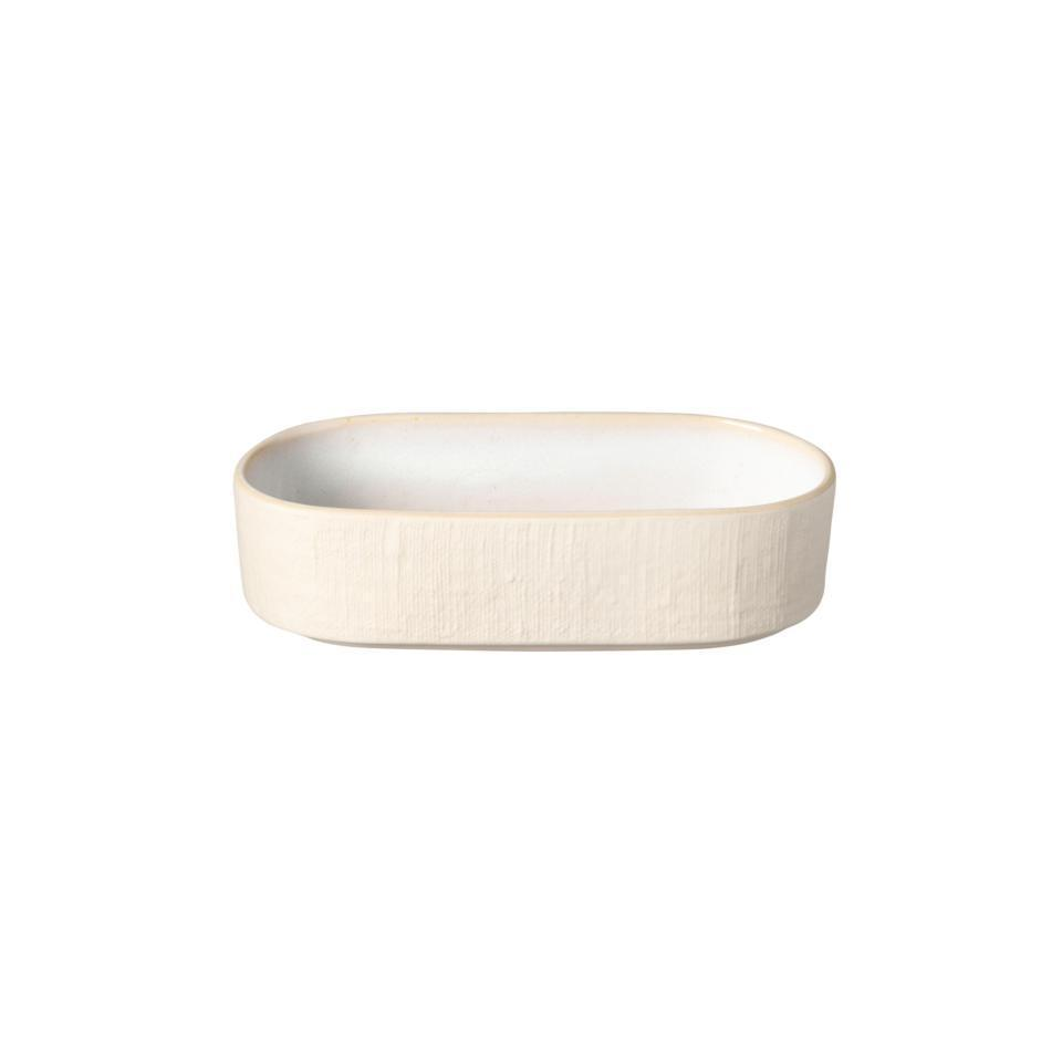 Notos Dune Path Deep Oval Tray 7 inch/ Set of 2