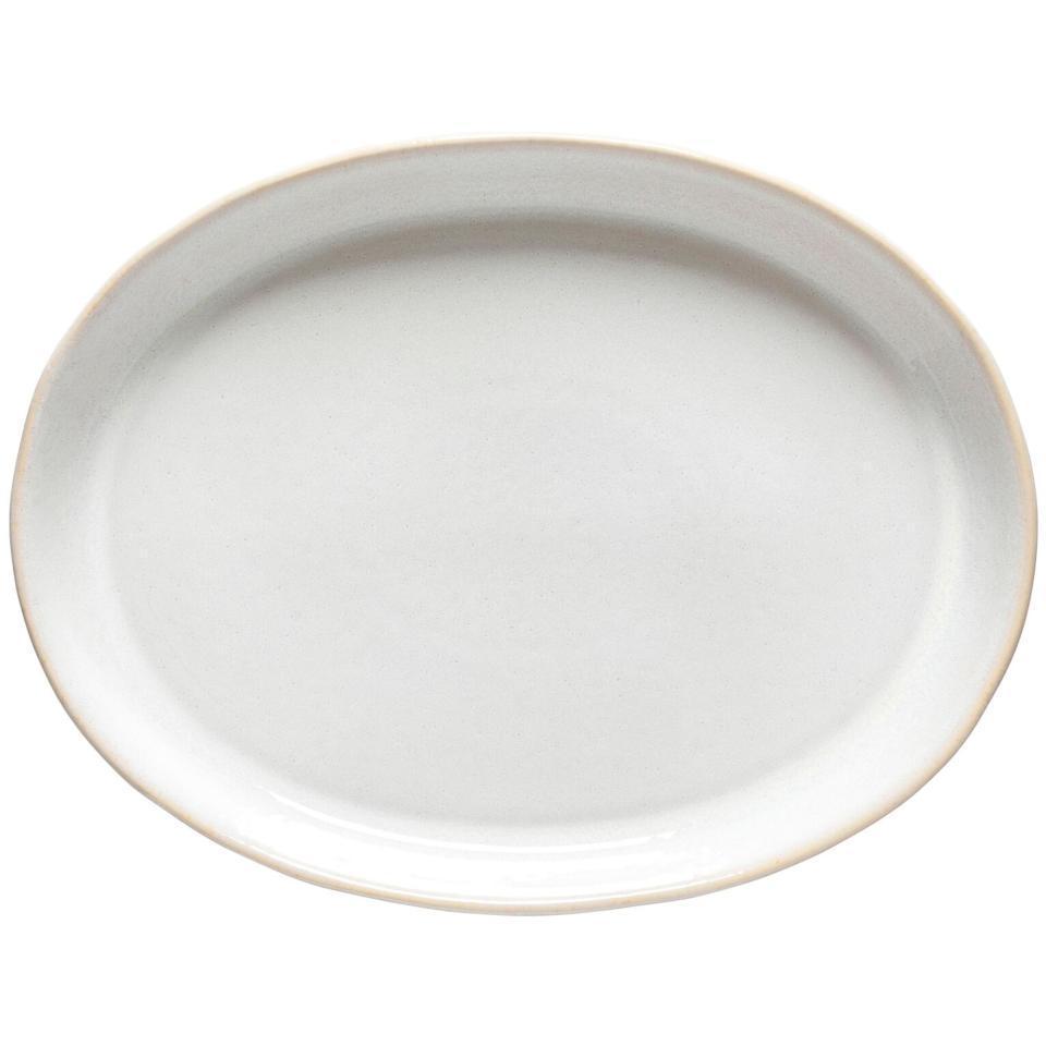 Roda Branca Oval Platter 16 inch