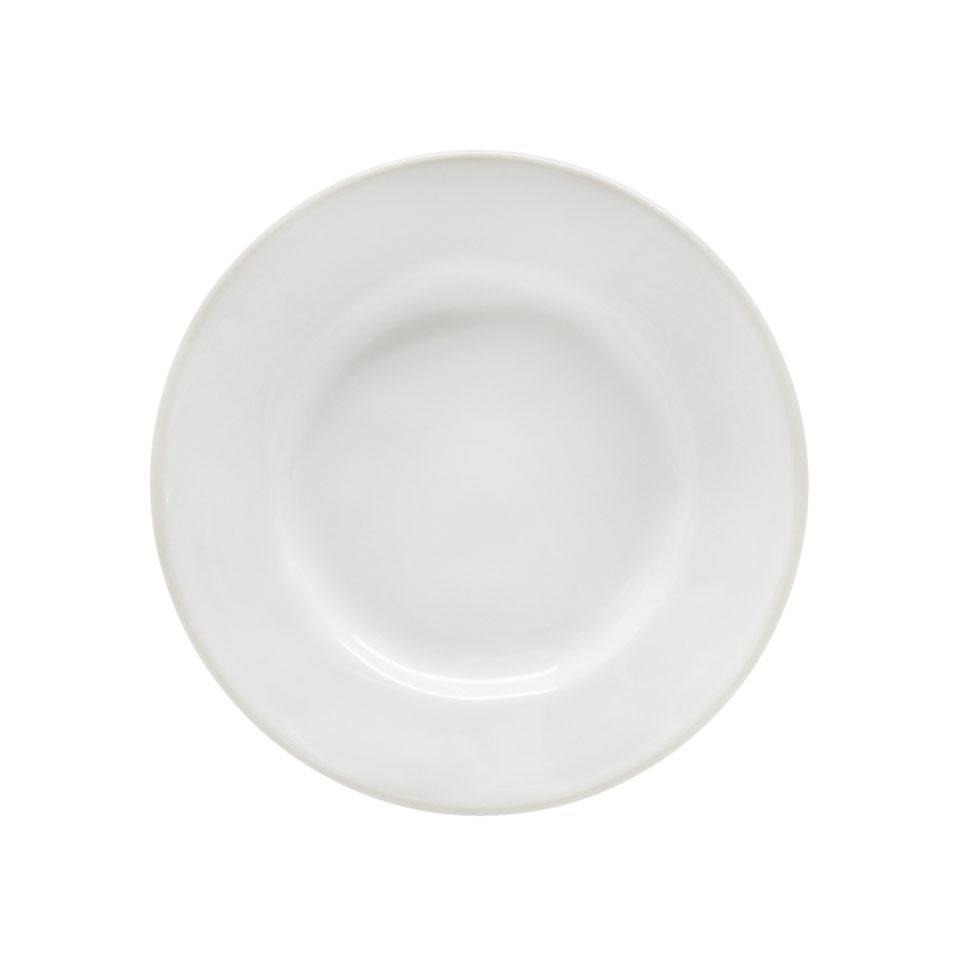 Astoria - White Bread Plate