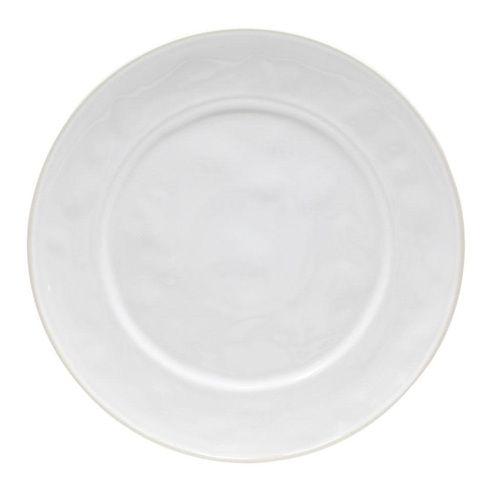 Astoria - White Charger Plate