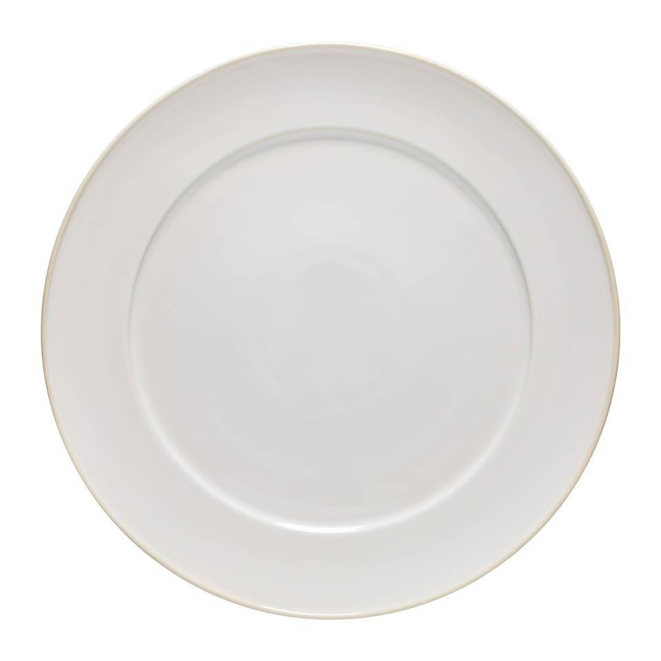 Astoria - White Large Round Platter