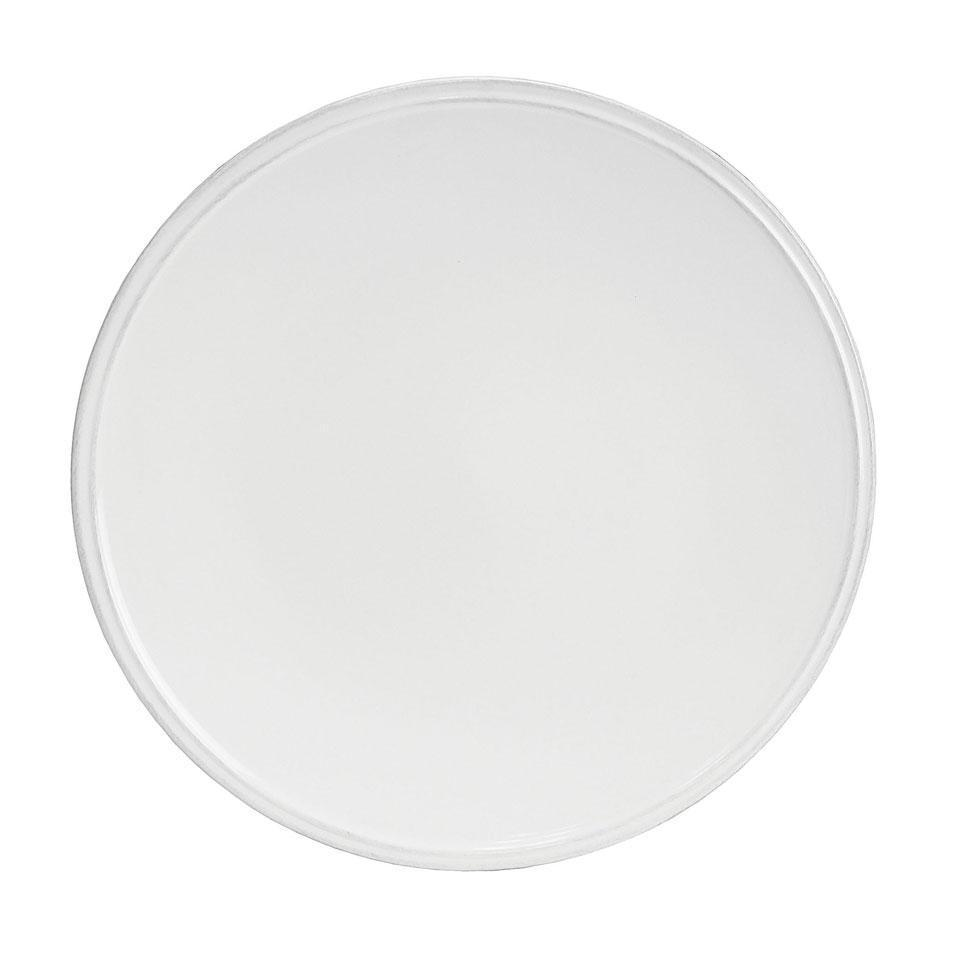 $21.00 Dinner Plate  sc 1 st  Colleenu0027s China : white dinner plate - pezcame.com