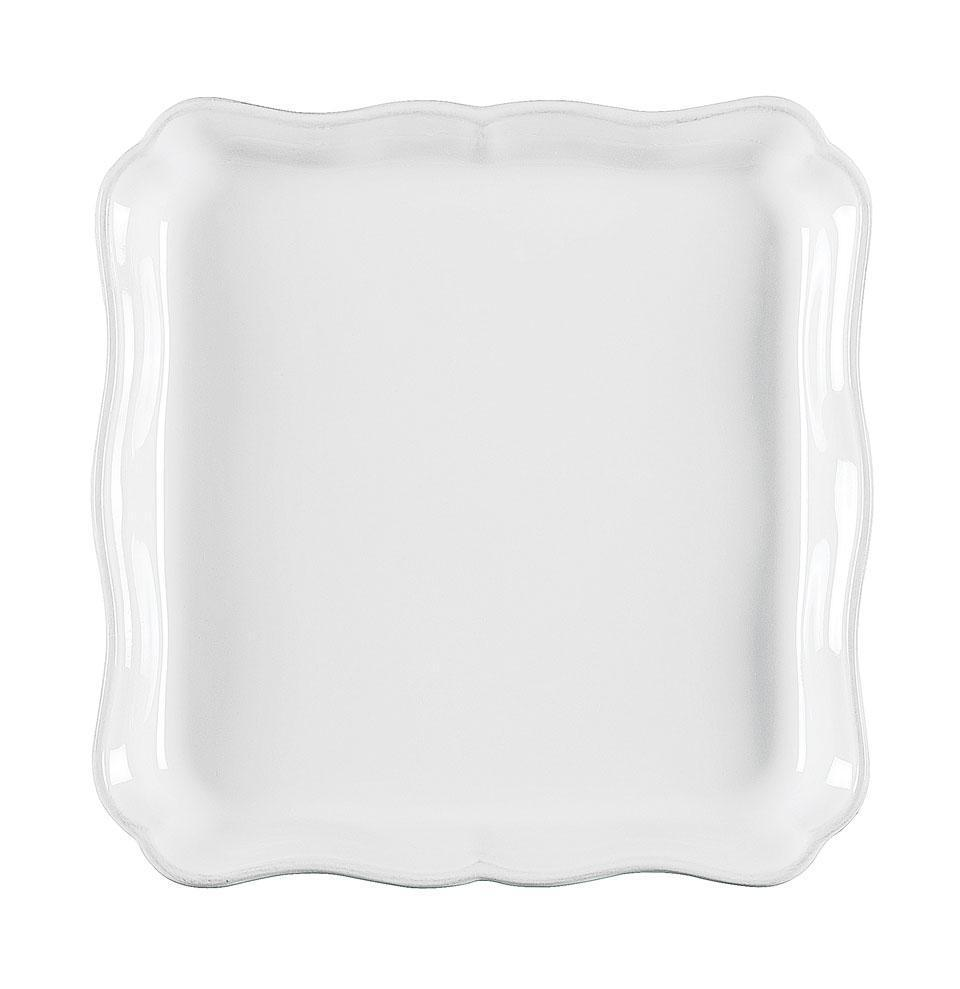 Alentejo - White Square Tray