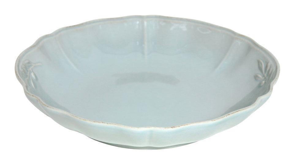 Alentejo - Turquoise Salad Bowl