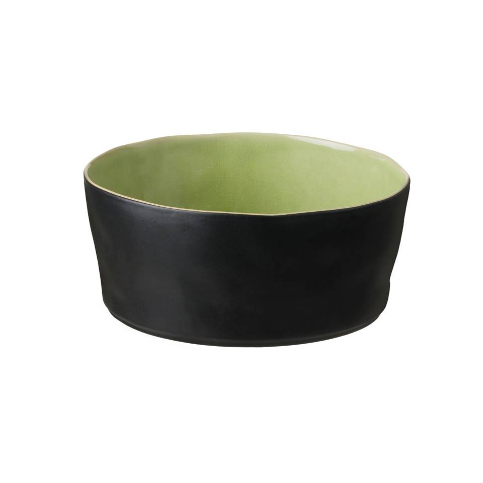 Riviera - Vert Frais Serving Bowl