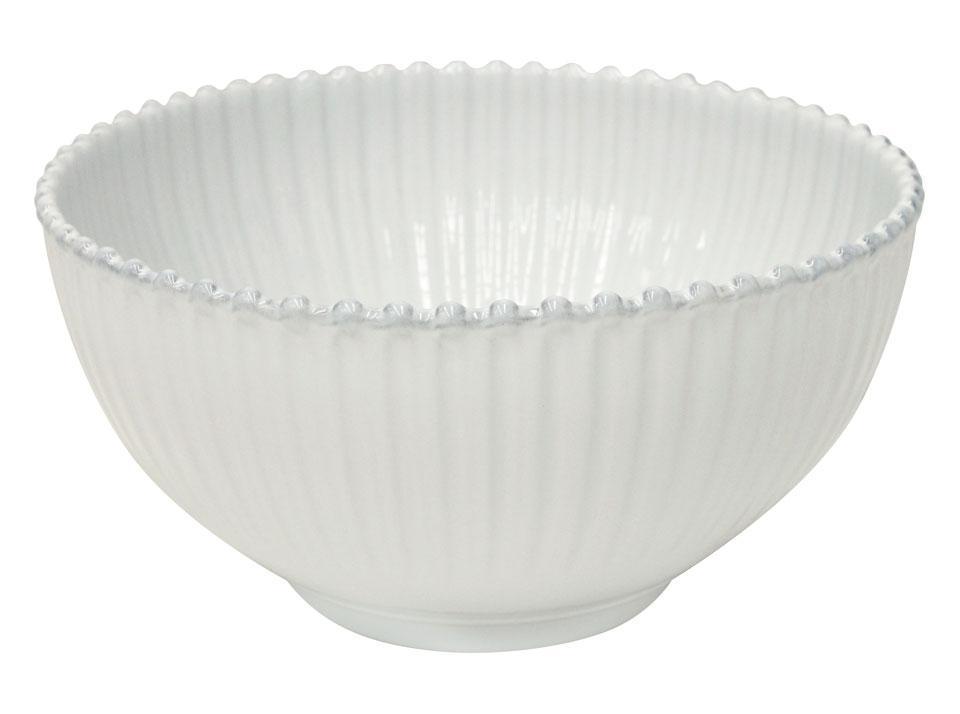 Pearl - White 10.75 inch Salad Bowl