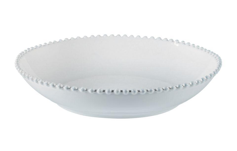 Pearl - White Pasta/Serving Bowl