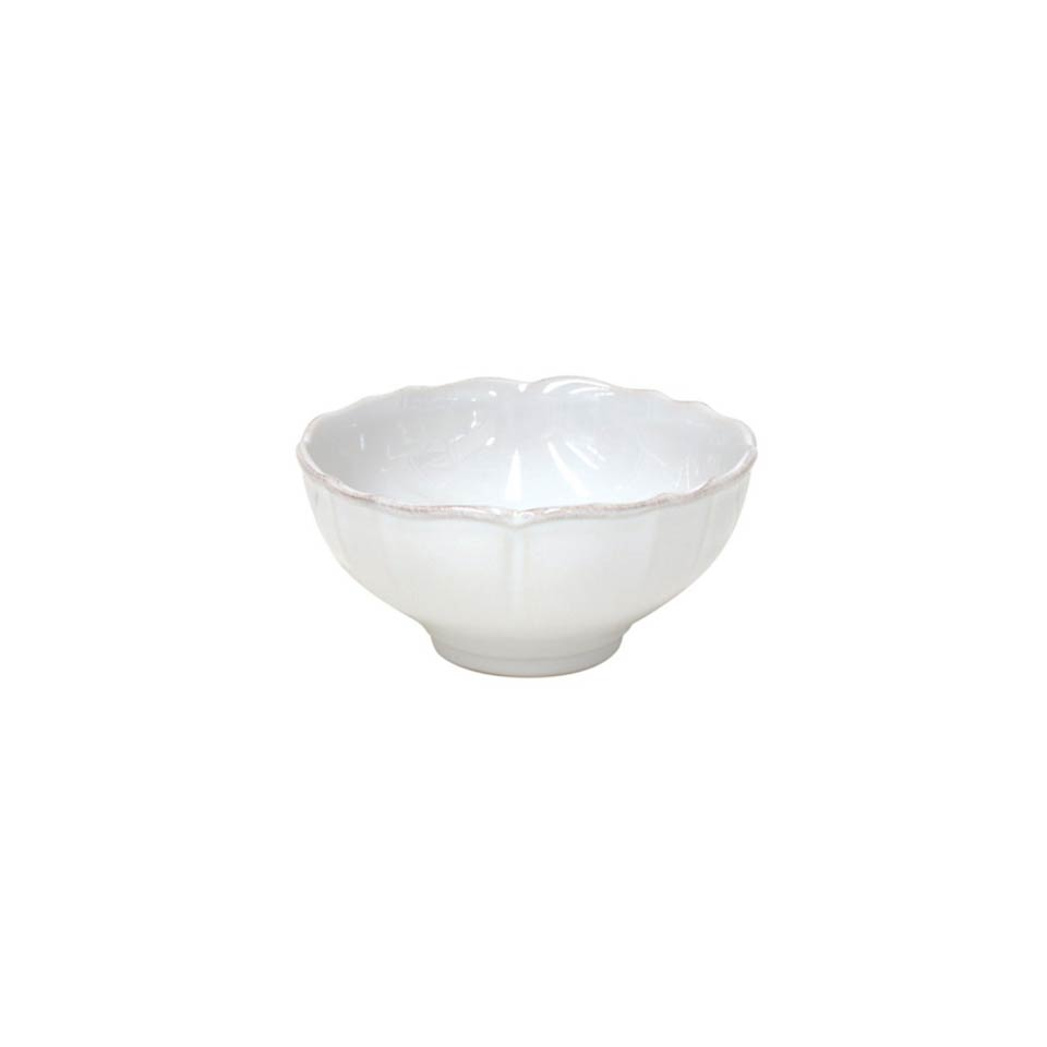 Village - White Soup/Cereal Bowl (6)