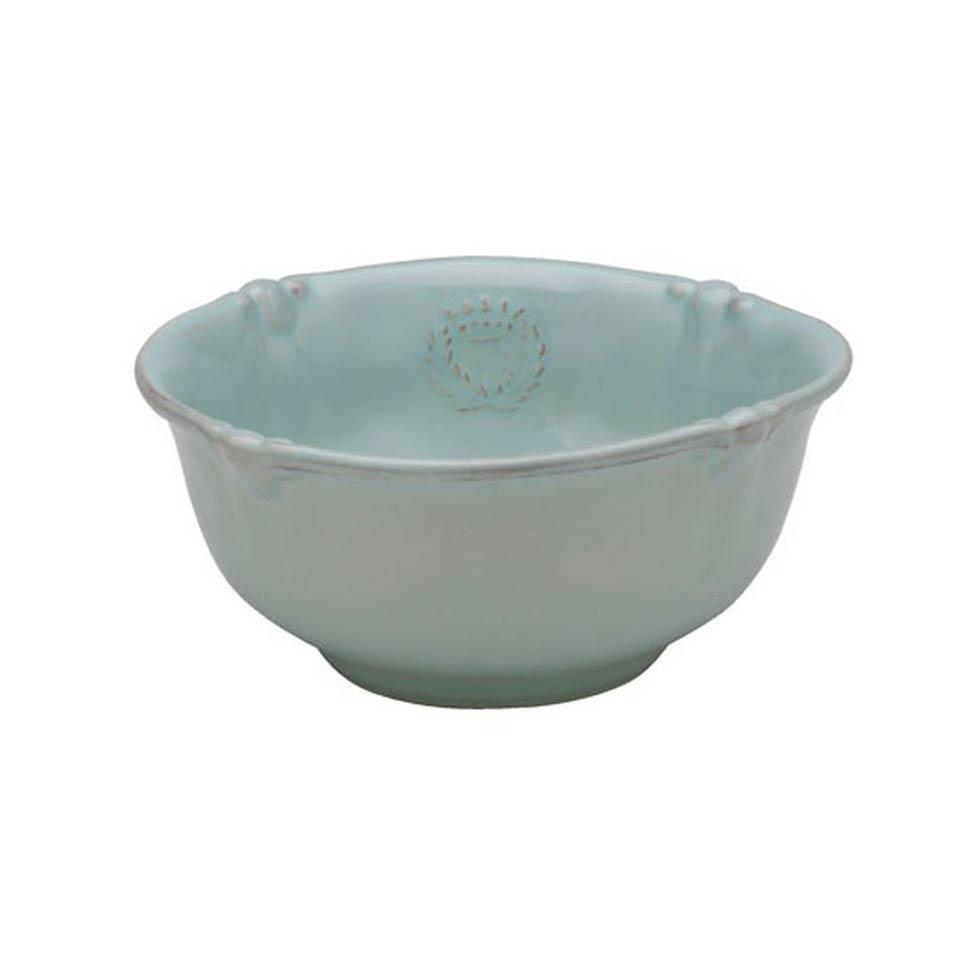 Casafina ~ Villa Royale - Robin\'s Egg Blue ~ Oval Soup/Cereal Bowl ...