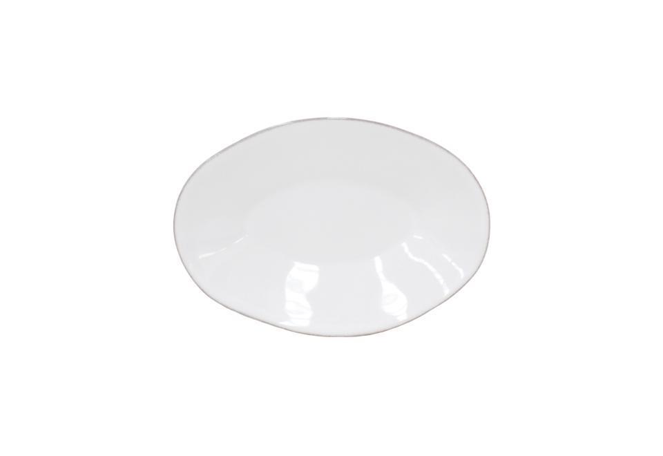 Aparte 8 inch Oval Platter