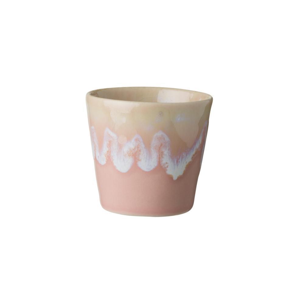 Grespresso Espresso Cup Soft Pink