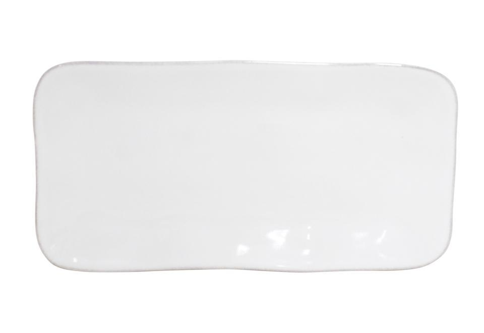 Aparte 11.75 inch Rectangular Tray