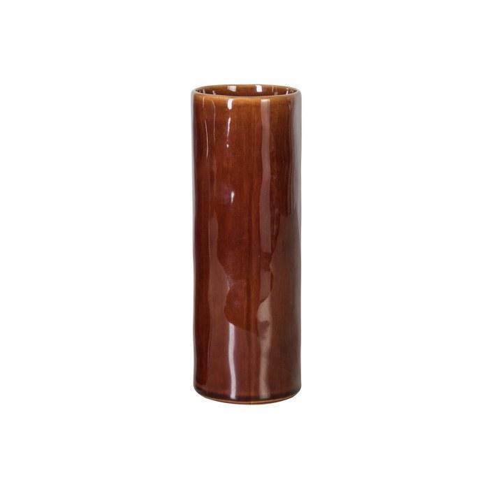 Le Jardin - Acajou Cylinder Vase