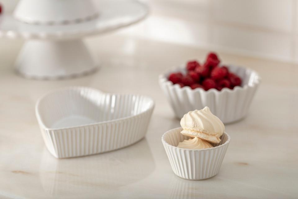 Cupcake Dish