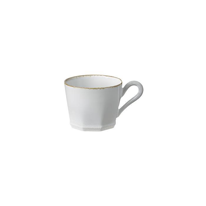 Luzia -  Cloud White Mug