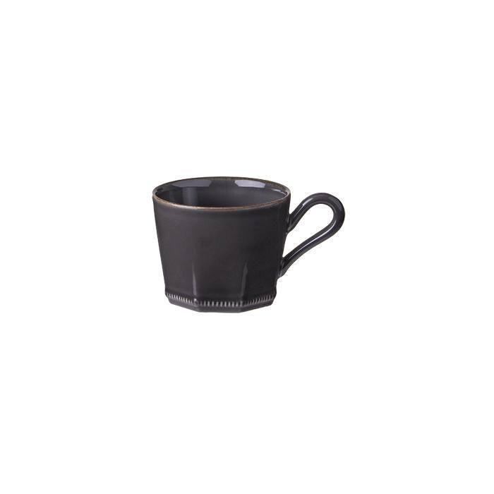 Luzia -  Slate Grey Mug