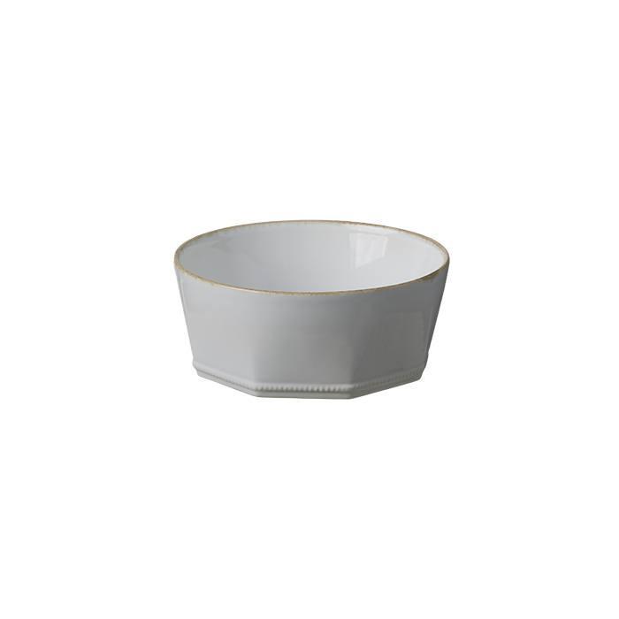 Luzia -  Cloud White Soup/Cereal Bowl (6)