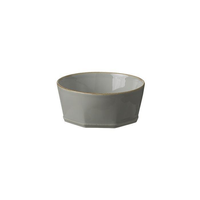 Luzia -  Ash Grey Soup/Cereal Bowl