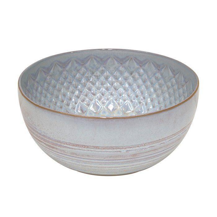 Cristal - Nacar Serving Bowl